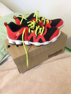 Reebok running shoes for Sale in Salt Lake City, UT