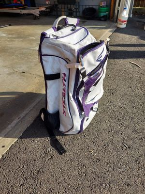 Easton Stealth softball bag for Sale in Mill Creek, WA