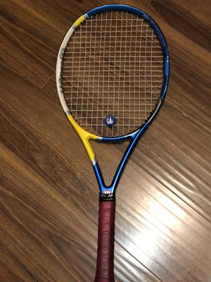 Used Wilson Pro Staff 6.7 Extreme Tennis Racket for Sale in Chula Vista, CA