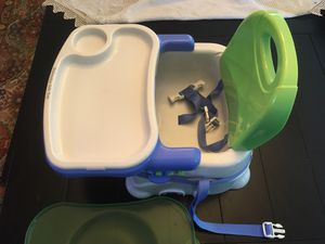 Fisher Price Booster Seat for Sale in Milwaukie, OR