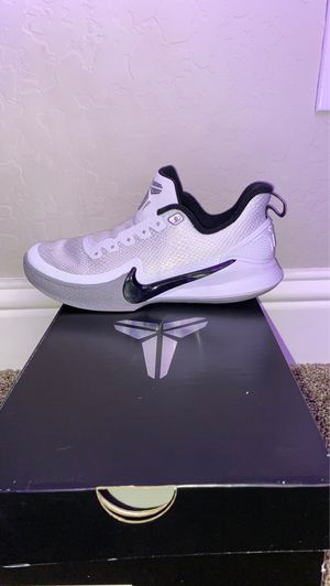 Kobe Mamba focus Size 7.5 Shoes for Sale in Clovis, CA