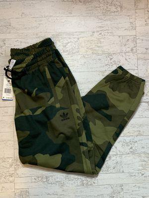 Adidas originals men's Camo track pants for Sale in Homestead, FL