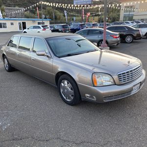 2004 Cadillac DeVille for Sale in San Diego, CA