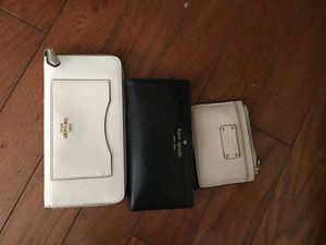 Coach n Kate Spade for Sale in Houston, TX