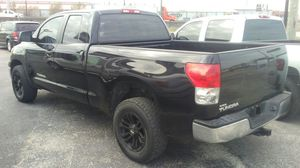 Toyota Tundra for Sale in Houston, TX
