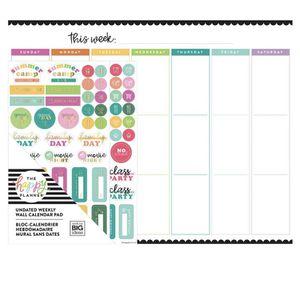 Happy Planner Weekly Wall Calendar for Sale in Rogersville, TN