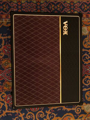 Vox AC30 Black Comet special edition for Sale in Los Angeles, CA