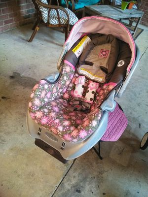 Brand New Car Seat With Bass And shoulder pads for Sale in Tallahassee, FL