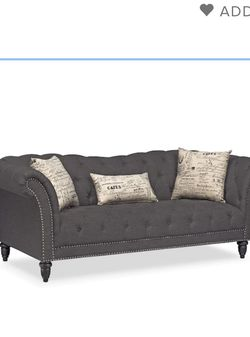 Grey Couch for Sale in Owings Mills,  MD