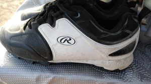 Softball cleats for Sale in Kerman, CA