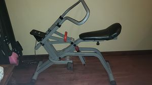 Lifestyler cardio fit plus exercise equipment with quick dial resistance for Sale in Upper Darby, PA