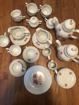 Antique China made in Germany for Sale in Grayslake, IL