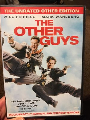 The Other Guys for Sale in Midwest City, OK