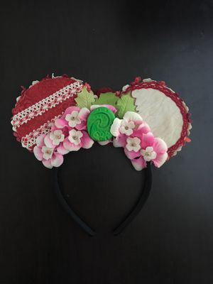 Moana Mickey ears for Sale in Corona, CA