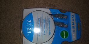 Dynex 7ft 2.1m CABLE for Sale in Manassas, VA