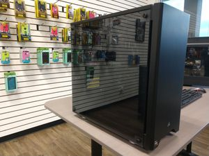 Gaming PC - Ryzen 5 1600 / RX 580 for Sale in Glasgow, KY
