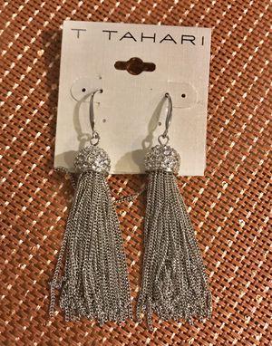 Beautiful earrings by Tahari for Sale in Orlando, FL
