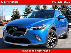 2016 Mazda CX-3 for Sale in Twinsburg, OH
