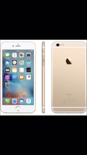 iPhone 6 Plus 64g for Sale in Orlando, FL