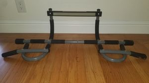 Deluxe Pull Up Bar for Sale in Berkeley, CA