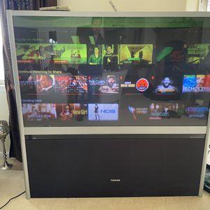 "55"" TV FREE for Sale in Denver, CO"