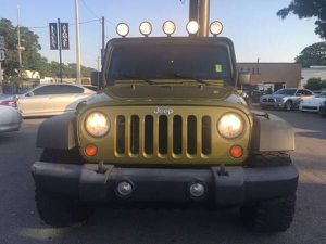 JEEP WRANGLER UNL X $5999DOWN $299 MON INS INCLUDED (ZACK {contact info removed} - $12995 (TAMPA) for Sale in Tampa, FL