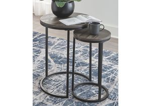 NEW, Briarsboro Accent Table (Set of 2), SKU# A4000231 for Sale in Westminster, CA