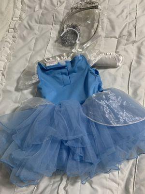 Cinderella costume for Sale in Riverside, CA