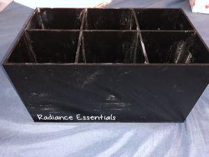 Radiance essentials makeup holder for Sale in Orange, CA