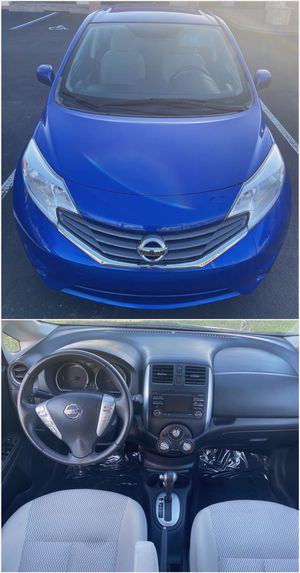2014 Nissan Versa for Sale in Kissimmee, FL
