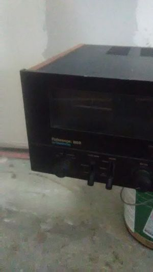Stereo receiver I for Sale in Spring Valley, CA