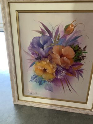 Oil painting for Sale in Caldwell, ID