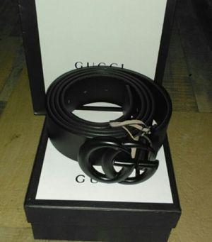 Gucci belt for Sale in Cumberland, GA