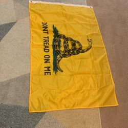 Don't Tread On Me Flag for Sale in Raleigh,  NC