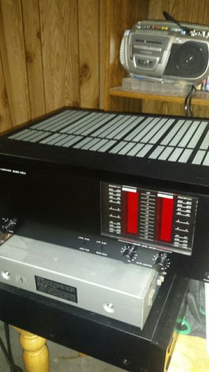 Kenwood Basic M2a amplifier for Sale in St. Louis, MO