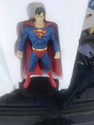 Superman and Batman collectibles for Sale in Virginia Beach, VA