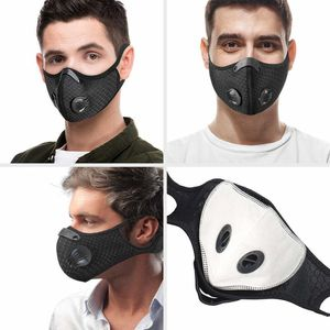 Face Shield with Activated Carbon Filter Washable and Reusable for Sale in Miami Beach, FL