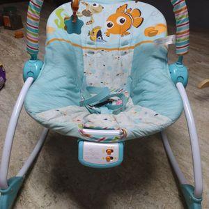 Disney Finding Nemo Baby Swing for Sale in Elmont, NY