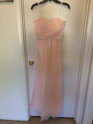 Size 2 dress - Blush for Sale in Union City, CA