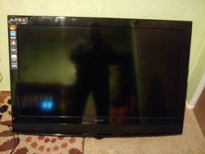 46 in free TV not working for Sale in Kent, WA