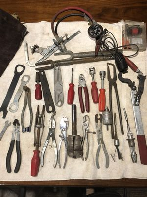 Auto Speciality tools for Sale in Thomasville, NC
