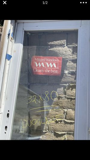 Glass door for Sale in Los Angeles, CA