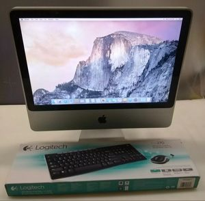 Apple imac computer for Sale in Winter Haven, FL