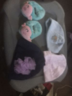 Baby girl clothes bundle for Sale in Detroit, MI