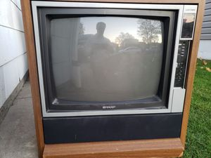 Sharp TV for Sale in S CHEEK, NY