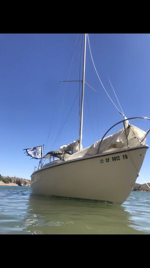 Sailboat-25' MacGregor venture for Sale in Tempe, AZ