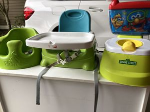 Toddler Baby Trio! for Sale in Snohomish, WA