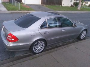 Mercedes E500 2003 for Sale in Pomona, CA