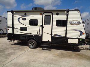 Viking FQ17 travel trailer for Sale in Pawtucket, RI