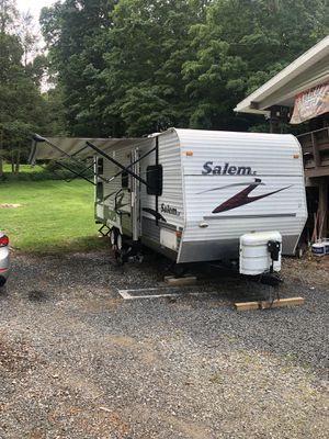 2007 28 ft camper for Sale in Watertown, CT